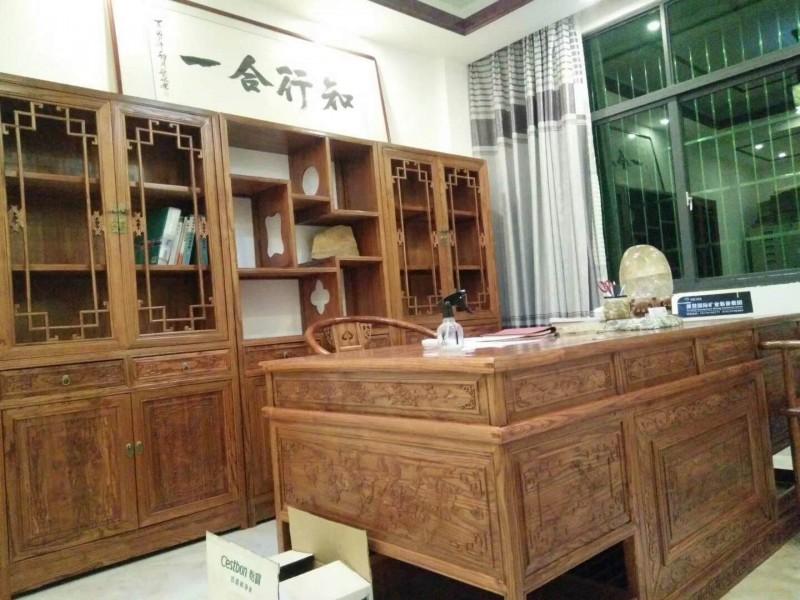 江西省斗音成人版矿山机械有限公司办公室